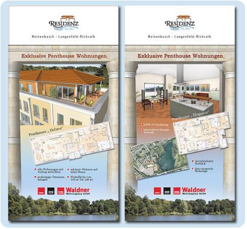 B3D-Studio: Ausstellungstafeln, Exponattafeln, Immobilien Ausstellung,  Immobilien Marketing, Architektur Präsentation