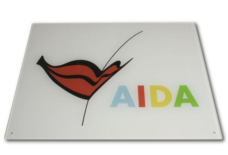 B3D-Studio: Schild, Firmenschild, Werbeschild, Plexiglas Schild, Acrylglas Schild, Werbetechnik, Fassadenschild, Außenwerbung