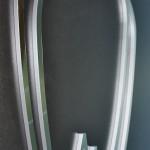 3D Symbol aus 8 mm Acrylglas