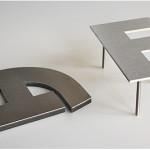 B3D-Studio: 3D Buchstaben, Metallbuchstaben, Edelstahlbuchstaben