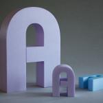 B3D-Studio: 3D Buchstaben, Styrodurbuchstaben, Styrofoam Buchstaben