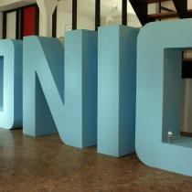 B3D-Studio, 3D Buchstaben, 3D Logo, Styroporbuchstaben, freistehende XXL Buchstaben, EPS Hartschaum Buchstaben