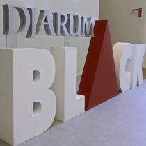 B3D-Studio, 3D Buchstaben, 3D Logo, Styroporbuchstaben, Styrodur Buchstaben, XPS Buchstaben,freistehende XXL Buchstaben, EPS Hartschaum Buchstaben