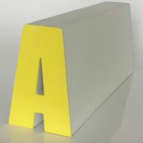 B3D-Studio, 3D Buchstaben, 3D Logo, Styroporbuchstaben, Styrodur Buchstaben, XPS Buchstaben, EPS Hartschaum Buchstaben