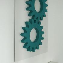 B3D-Studio, 3D Formen, 3D Logos, XPS Hartschaum Logo, Styrodurbuchstaben