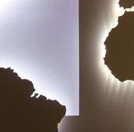 B3D-Studio: 3D Weltkarte, leuchtende Wandkarte, LED Weltkarte, 3D Europakarte, 3D regional Karte, Weltkarte aus Metall, Weltkarte aus Kunststoff, Weltkarte aus Acrylglas, Wandkarte aus Plexiglas