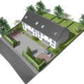 B3D-Studio: 3D Computergrafik, 3D Visualisierung, Perspektiven, Illustration, Objektdarstellung, Immobilien Marketing, Architektur Präsentation, 3D Rendering
