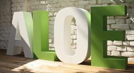 B3D-Studio: 3D Buchstaben, 3D Logos, Styropor Logo, Styporbuchstaben, Styroporzahlen, EPS Buchstaben, Hartschaum Buchstaben