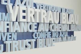 B3D-Studio: 3D Buchstaben, 3D Logos, Hartschaum Logo, PVC  Buchstaben, Hartschaum Buchstaben, PVC-Hartschaum Buchstaben, Forex Buchstaben